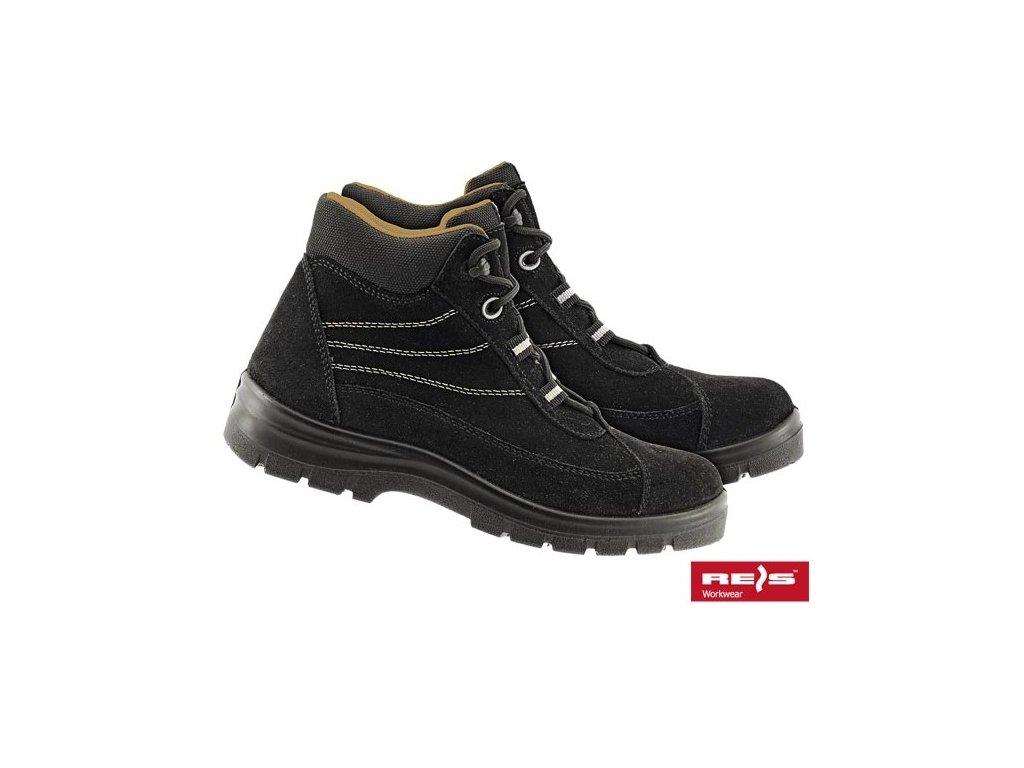 RW00 - BRKUNREIS členková pracovná obuv