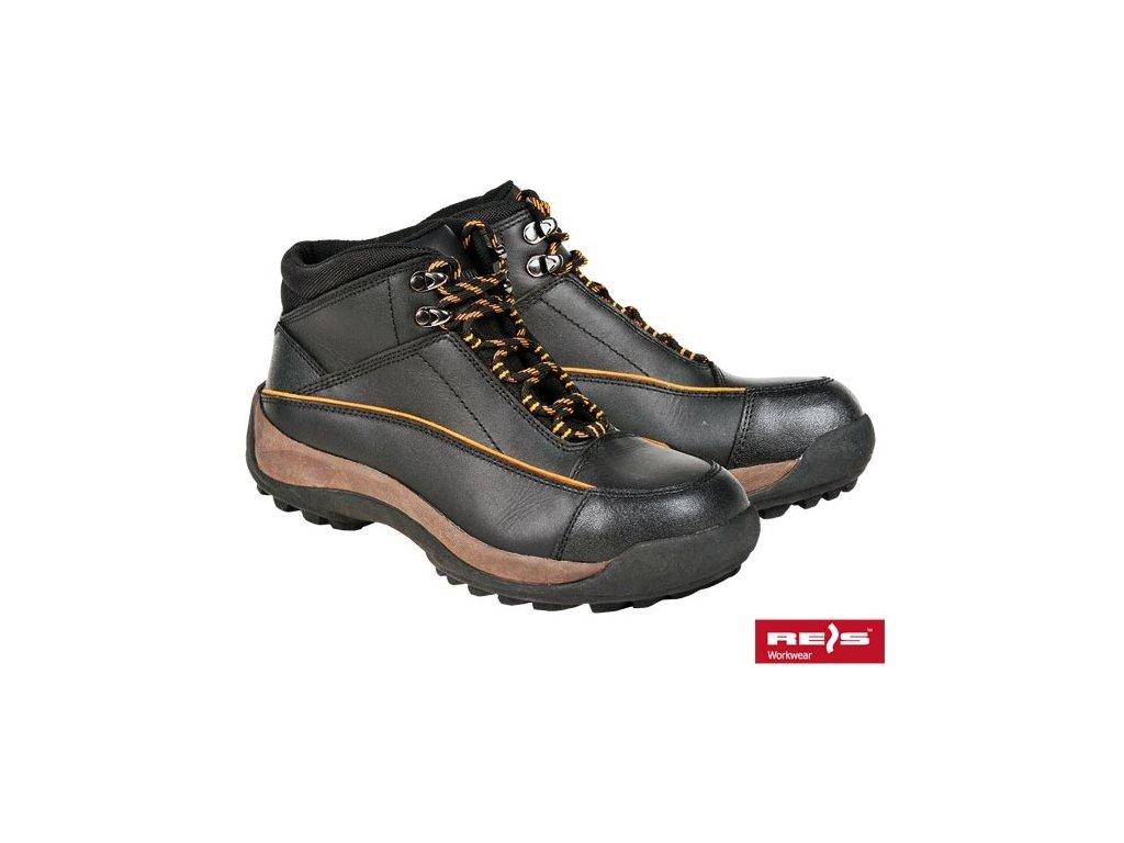 RW00 - BRYALREIS pracovná členková obuv