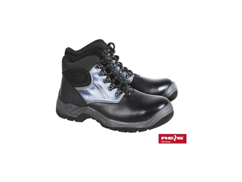 RW00 - BRZANDREIS Pracovná členková obuv