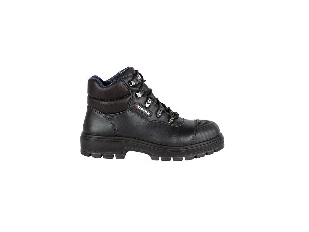 98356295031b Pracovná obuv