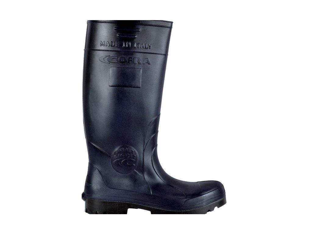 76a5801c5431 Pracovná obuv COFRA