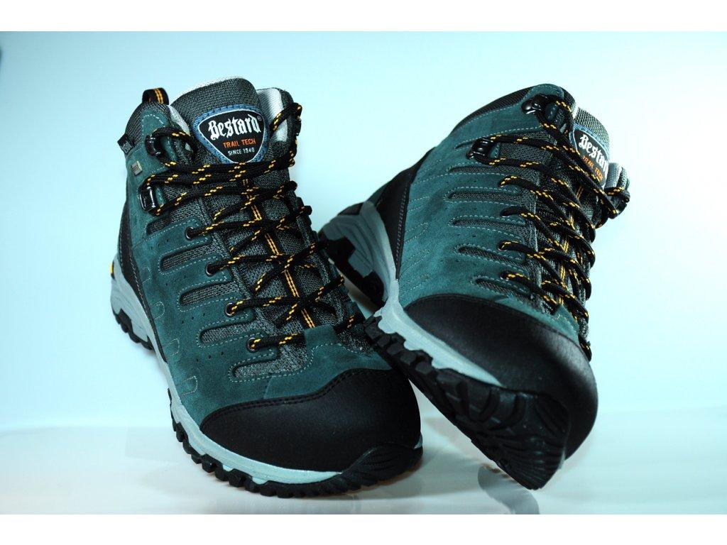 ... Outdoorová obuv BESTARD TRAVESSA 4 ... 502b136e570