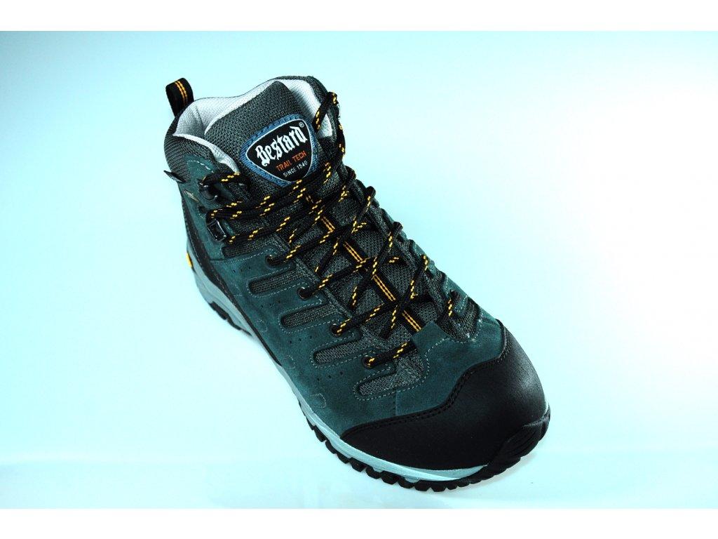 Outdoorová moderná obuv BESTARD TRAVESSA a804fd99303