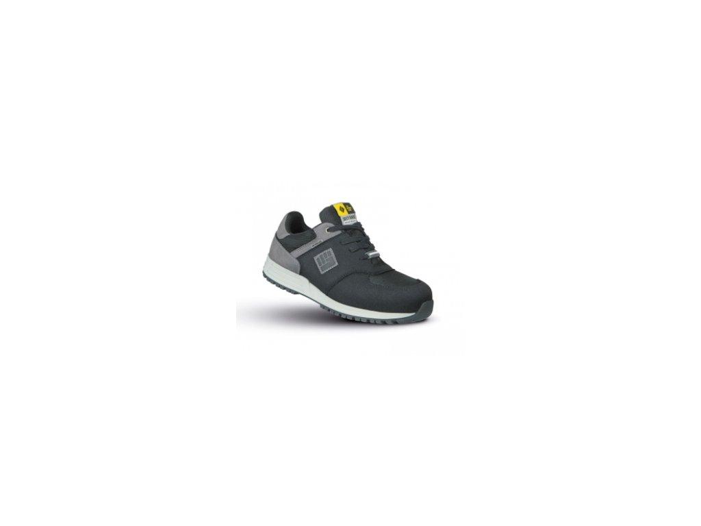 8a4a2e47d3b87 ESD bezpečnostná obuv s bezpečnostnou špičkou URBAN LOW S3 SRC