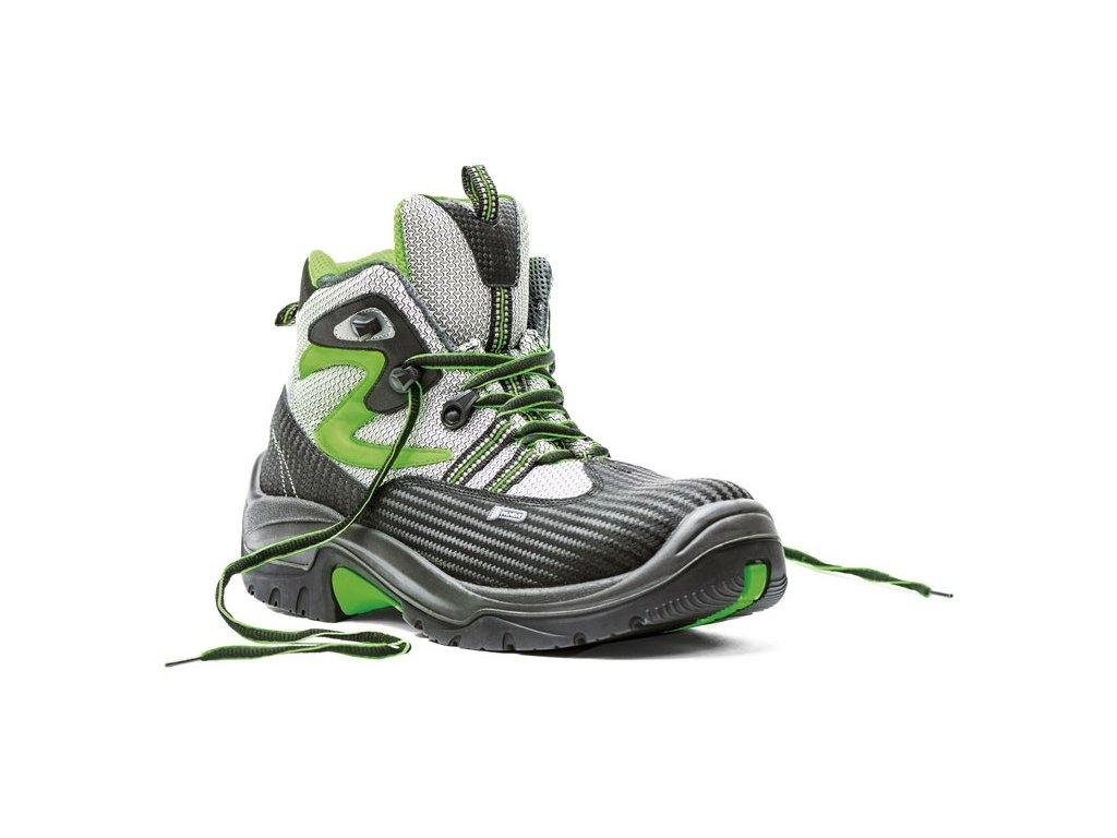 bezpečnostná obuv S1 CURSOR ANKLE S1P SRC