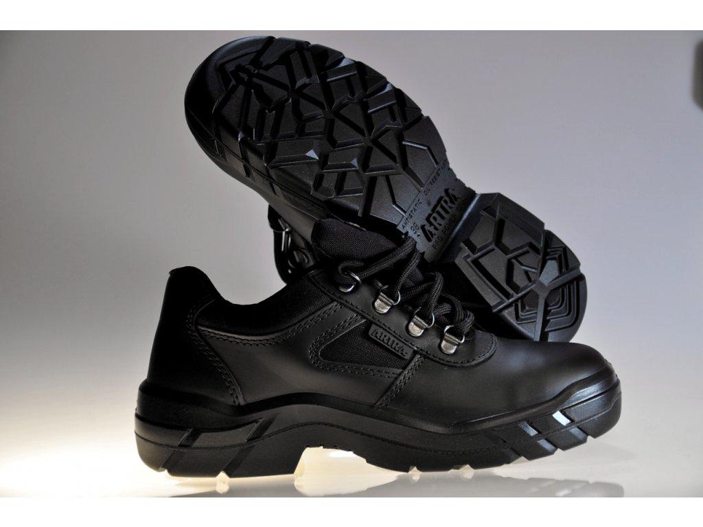... pracovná obuv ARTRA v modele ARENA detailný pohľad ... 801d32641e