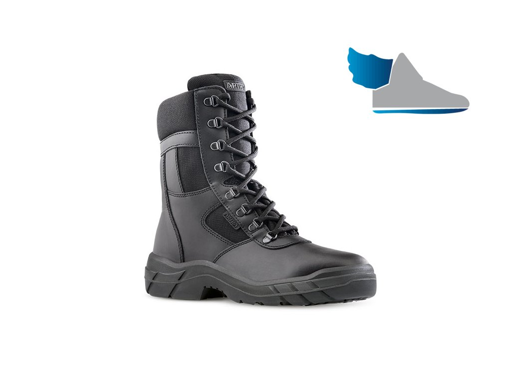 c63292f8edd2 Policajná obuv ARKADA 962 6260 O2 FO SRC