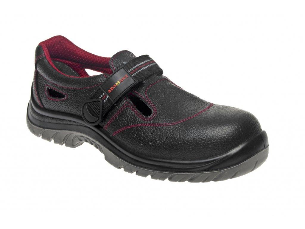 ZS - ADM NON METALLIC: Sandále S1 C21012