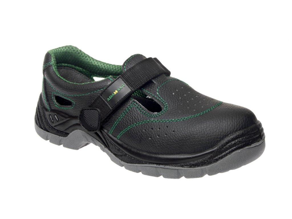ZS - ADM CLASSIC: Sandále S1 C91023