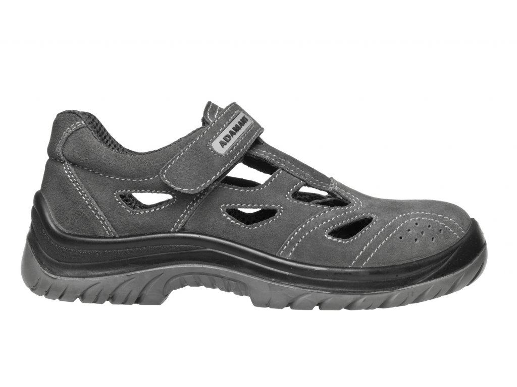 e2cd27199567 ... ZS - ADM TAYLOR  Sandále S1 C41024 ...