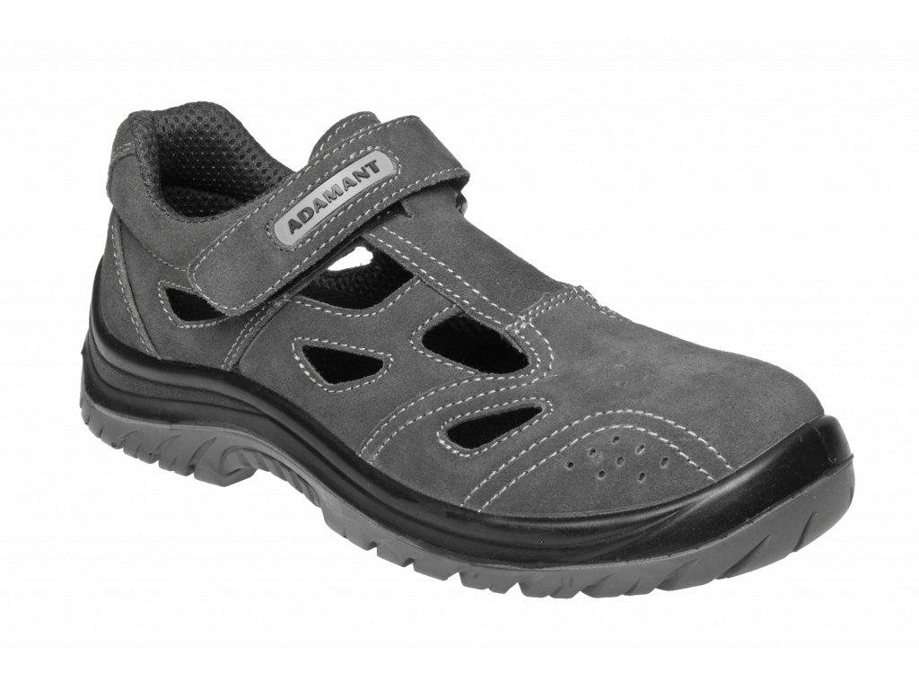 533a054ecbd7 ZS - ADM TAYLOR  Sandále S1 C41024
