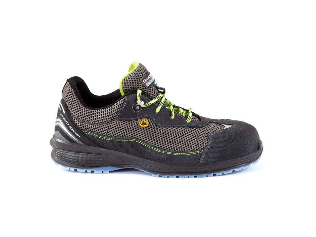 Pracovná obuv FRESH S1P