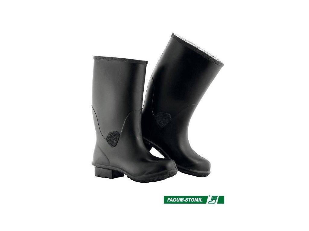 RW00-BFGA6189 B Profesionálna antistatická obuv