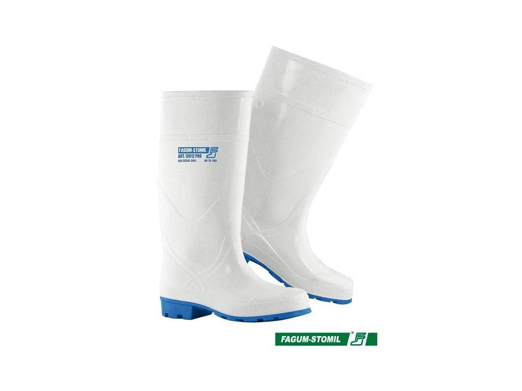 RW00-BFSD13012PRO Pracovná obuv pre potravinársky priemysel