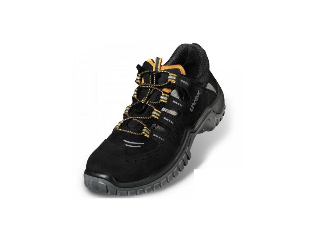 UVEX S1 Sandál motion sport