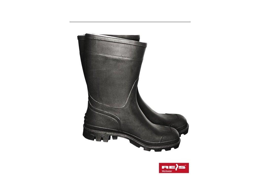 RW00-BGPCVK Pracovná obuv krátka
