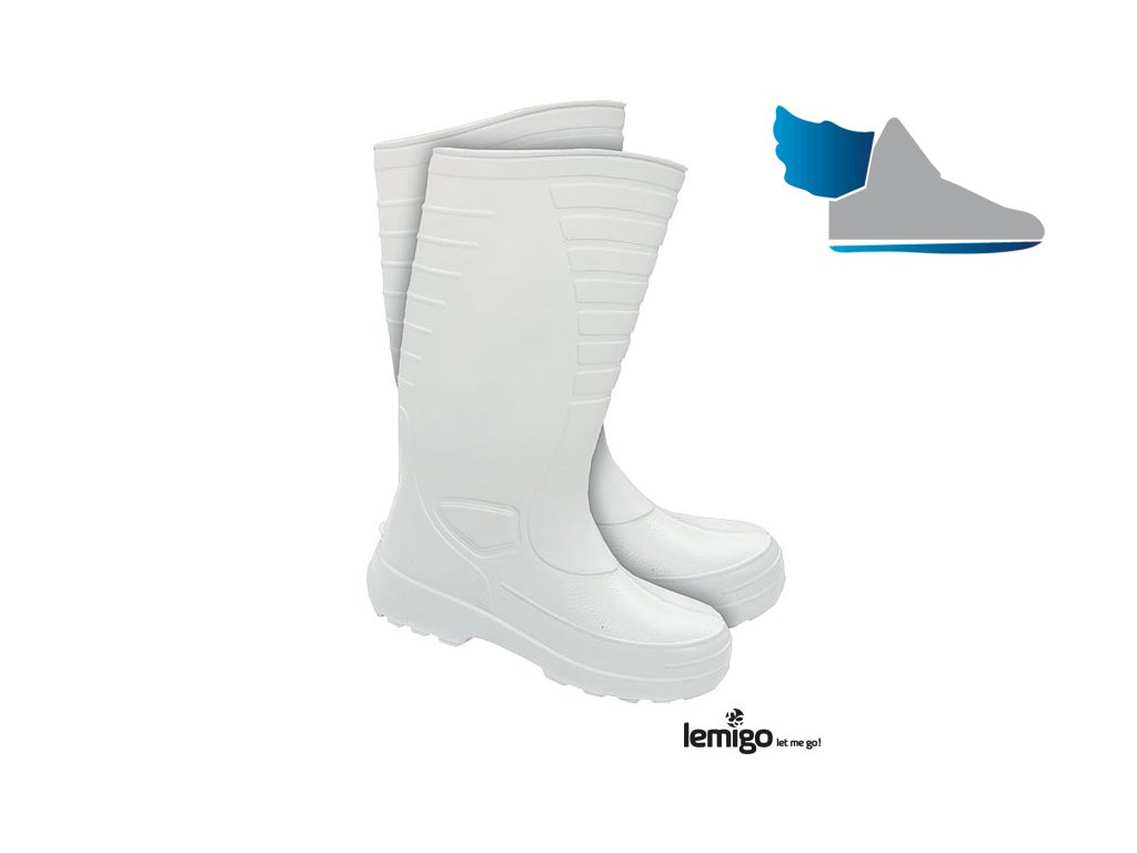 RW00-BLWELLINGTON Zateplená pracovná obuv
