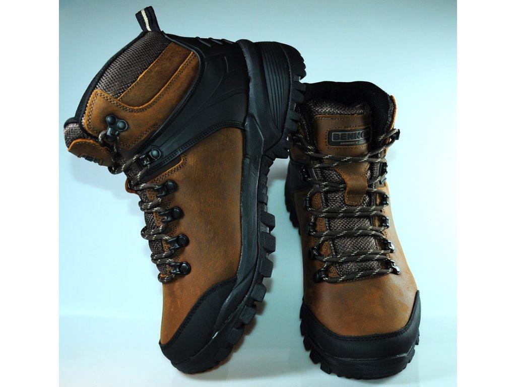 ... pracovna obuv castor hight značky BENNON 6 ... fb9d3b4a2e6