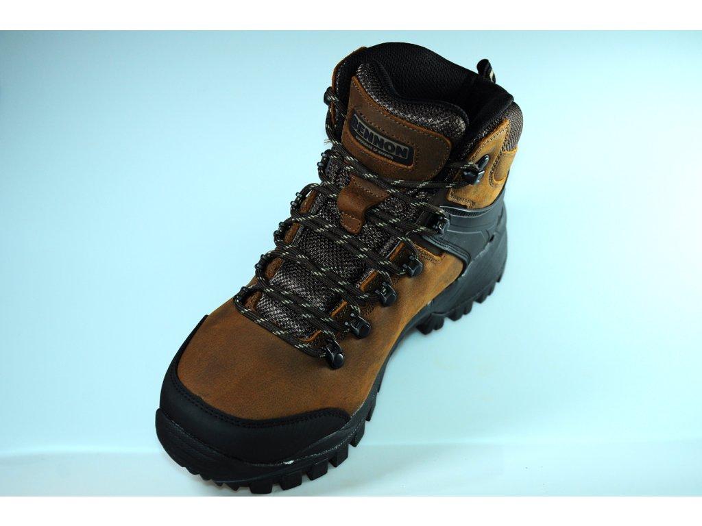 cd9d962f960 ... pracovna obuv castor hight značky BENNON 1 ...