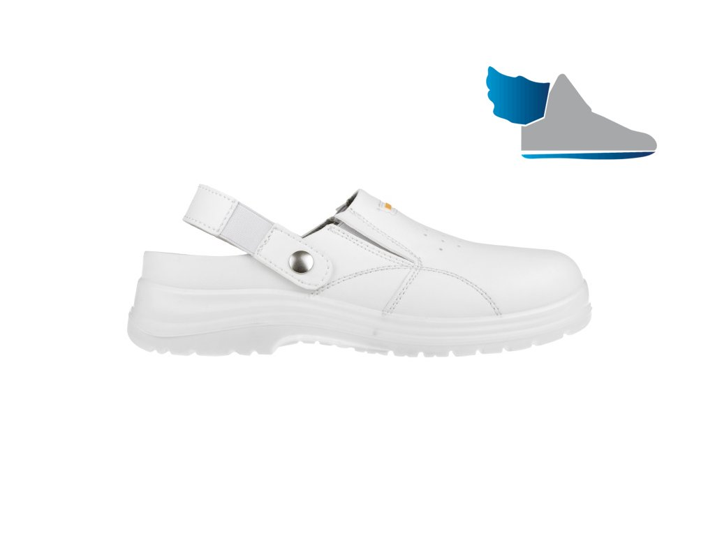 BNN WHITE OB Slipper1