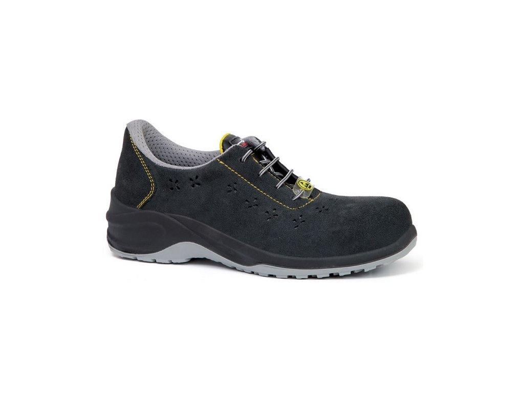 f6bed0418b3cf Dámska pracovná obuv Lavender