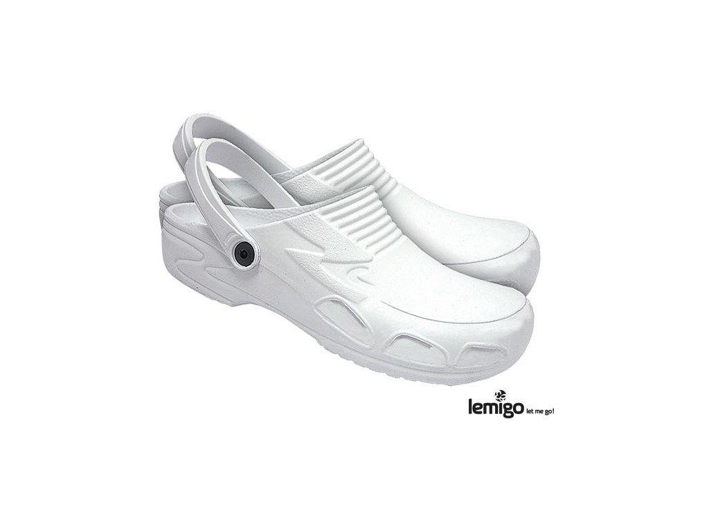 RW00-BLHERO Pohodlná obuv