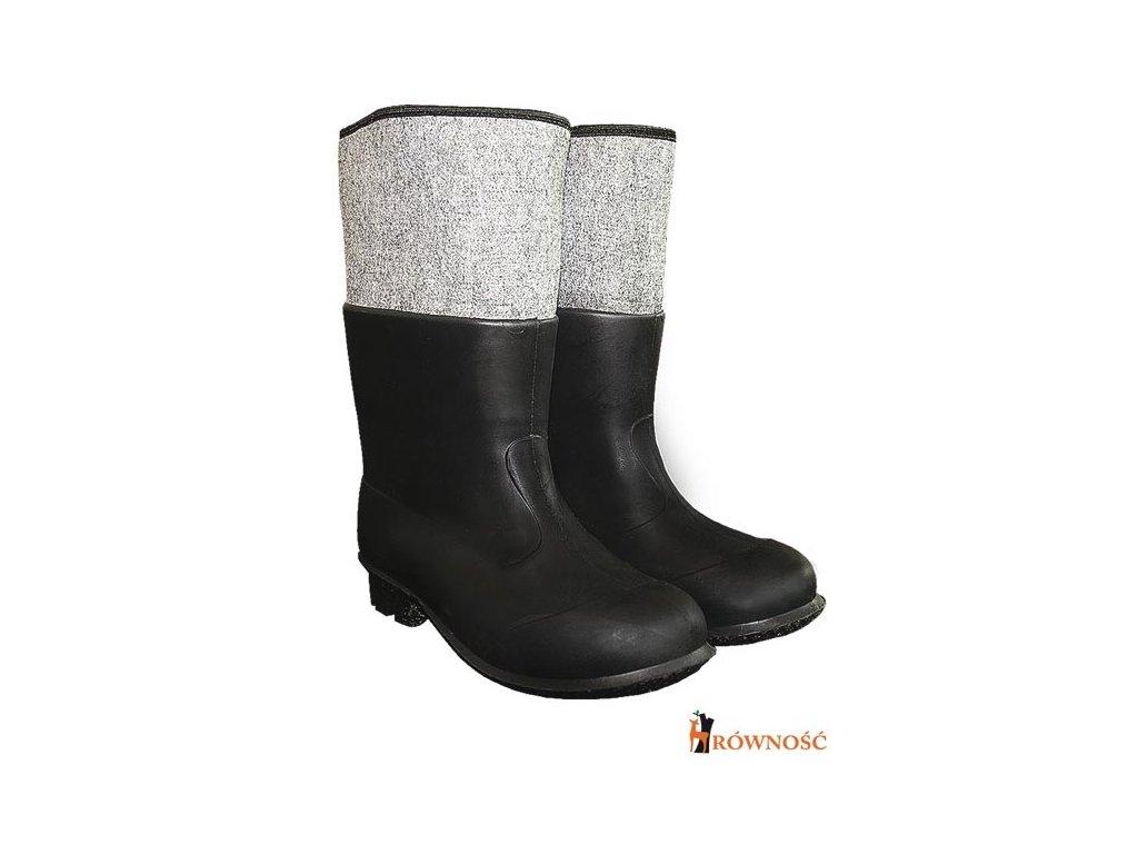 RW00-BF-PCVCZ Pracovná obuv