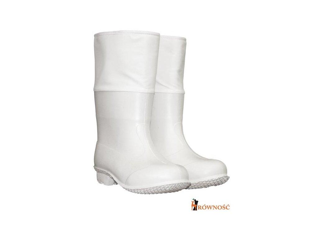 RW00-BF-PCVCZS Pracovná obuv pre potravinársky priemysel
