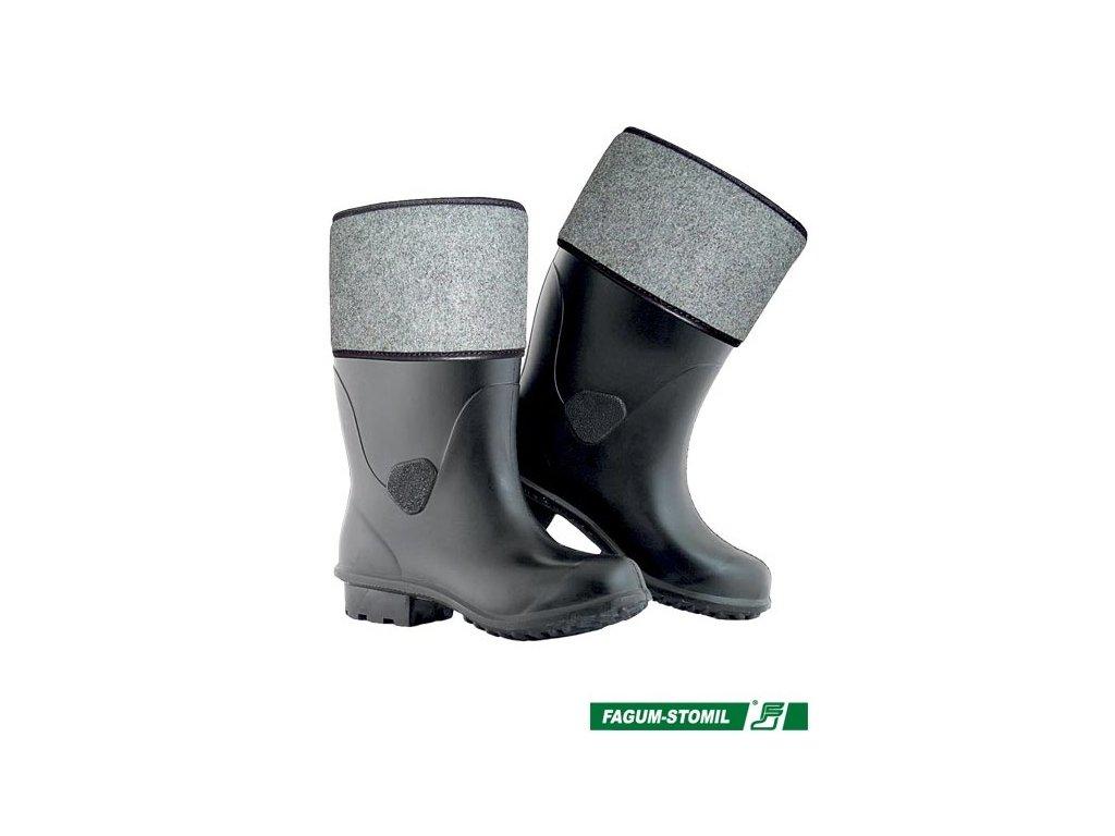 RW00-BFBORYNA Pracovná obuv