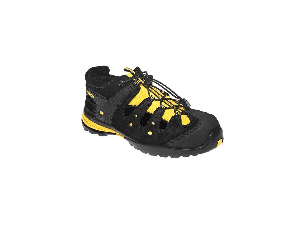 ZS - BNN BOMBIS: Sandále S1  Z11043