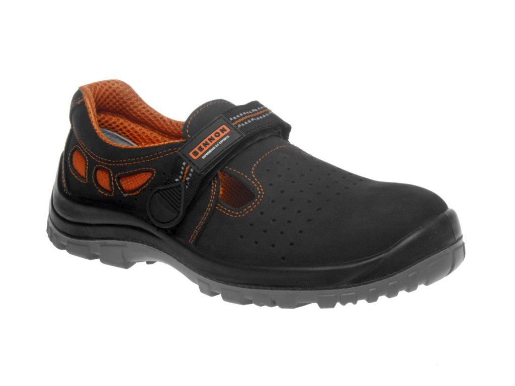 ZS - BNN LUX: Sandále O1  Z90002