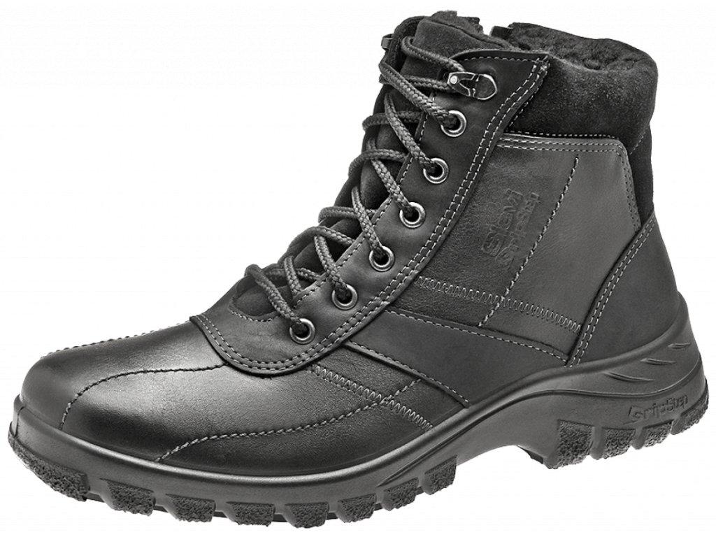 členková zateplená pracovná obuv Frost