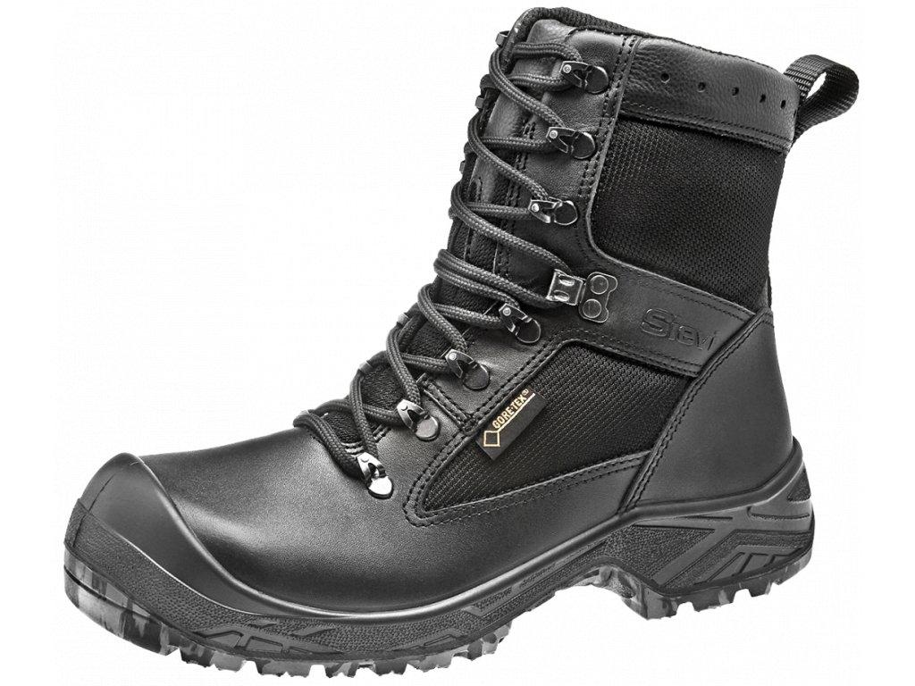e52a88f0f9f17 Goretexová obuv fínskeho výrobcu sievi model GT53