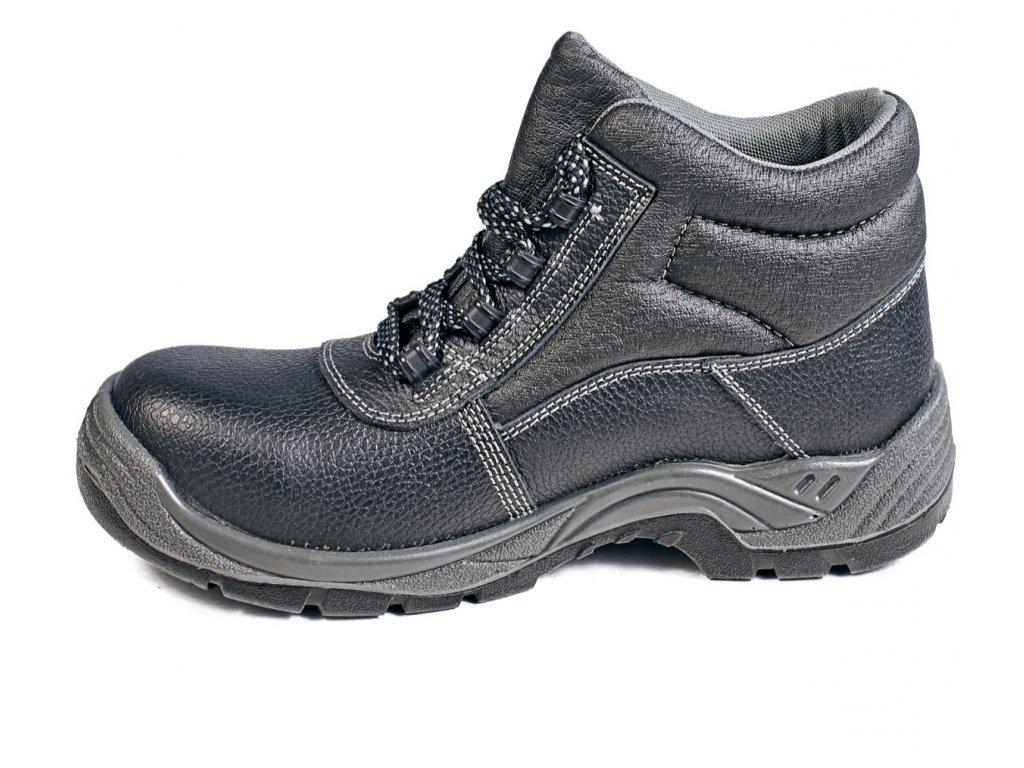 ... Členková bezpečnostná obuv RAVEN METAL FREE ANKLE S3 853375aa32
