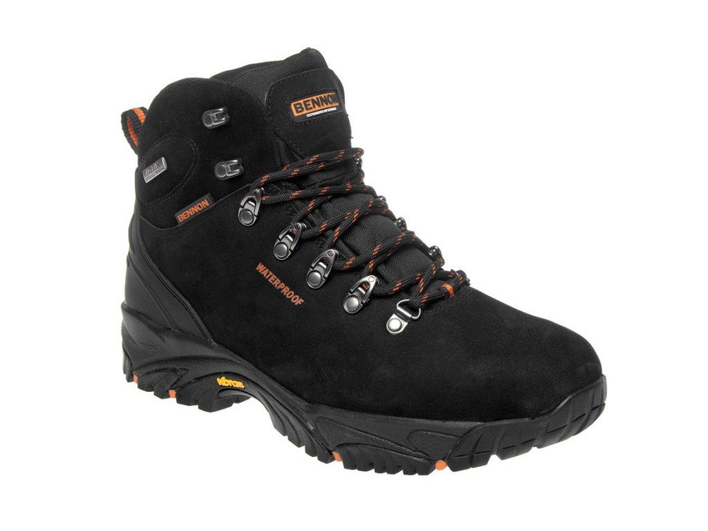 ZS - BNN HOMBRE: Členková obuv O2 high  Z90702