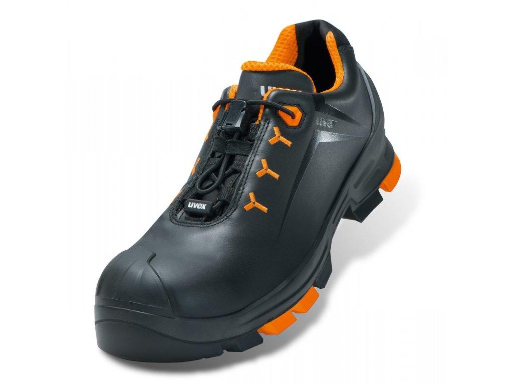 bezpečnostné poltopánky S3 uvex 2 S3 SRC shoe