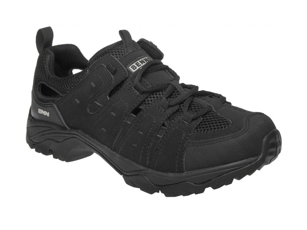 ZS - BNN AMIGO: Sandále O1 Black  Z10035v60