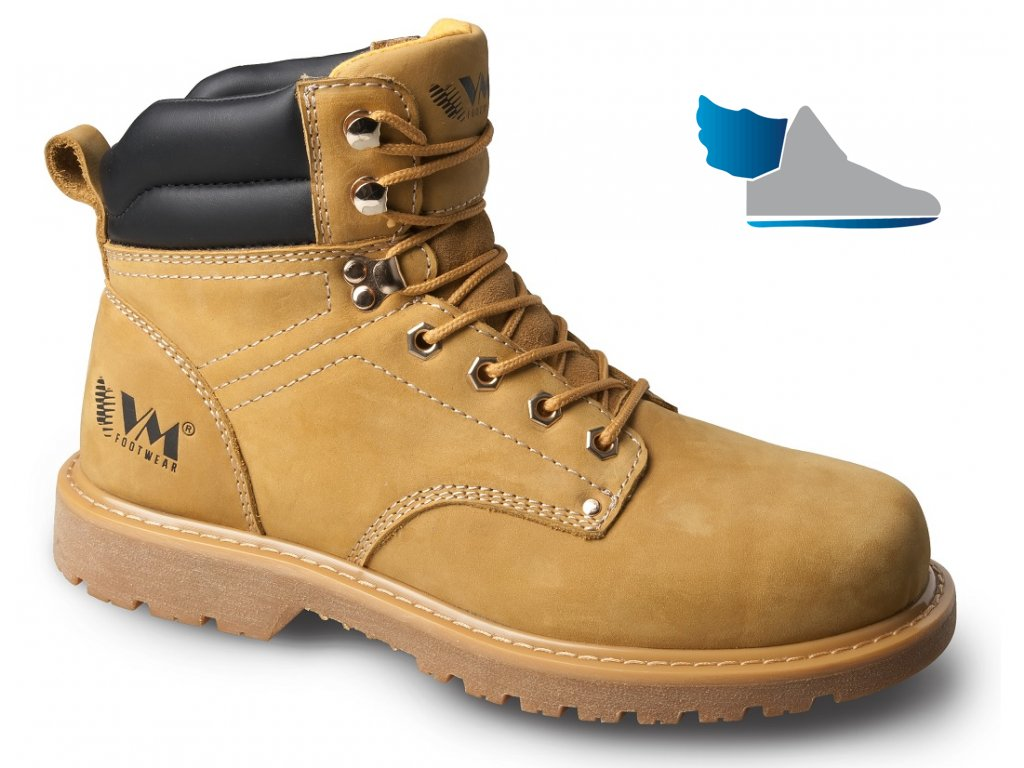 Farmárska obuv COLORADO