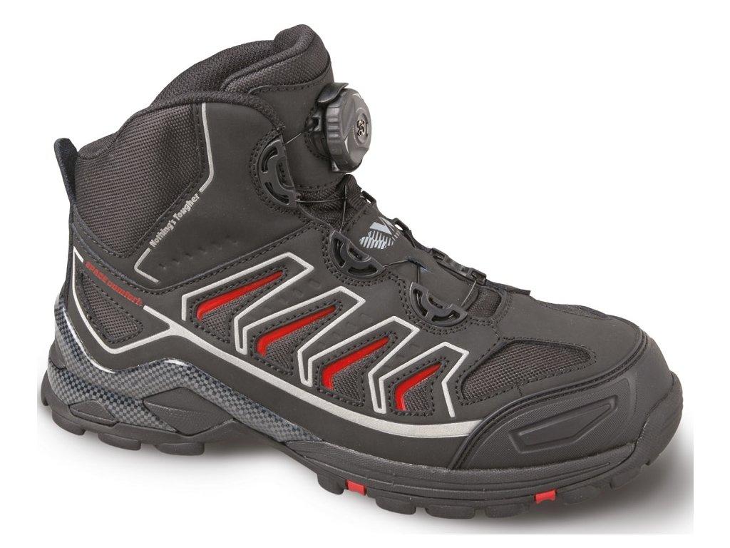 pracovná obuv kotníková OMAHA 58301a2f89