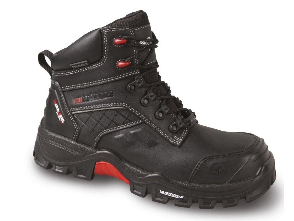 Pracovná obuv s Michelin podrážkou ROCKFORD 7140 3e293025e98