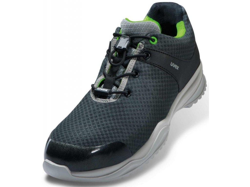 pracovná obuv UVEX 8470.3 S1 P SRC