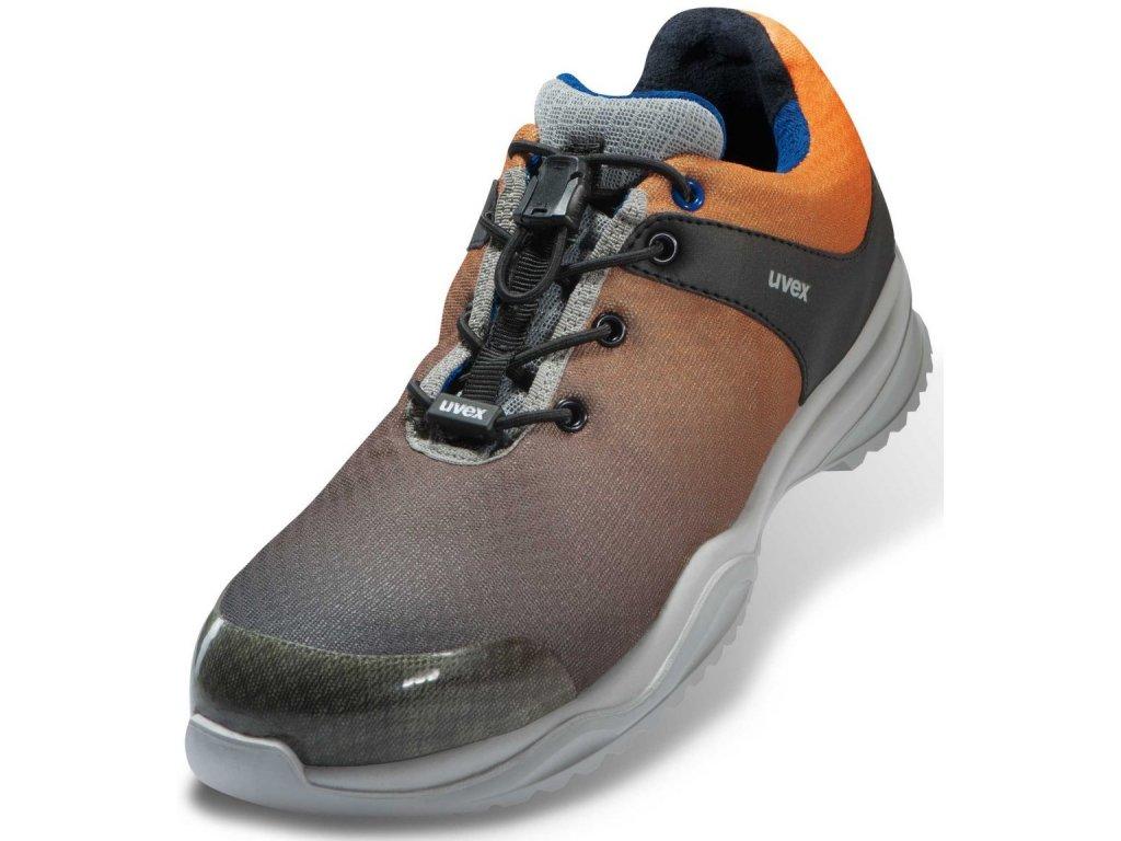 39e5b51b0 Pracovná obuv UVEX 8472.3 S1 P SRC