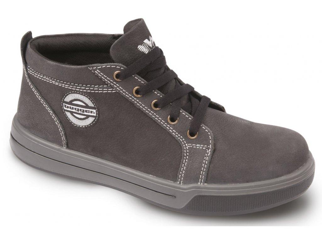 členková pracovná obuv MADISON