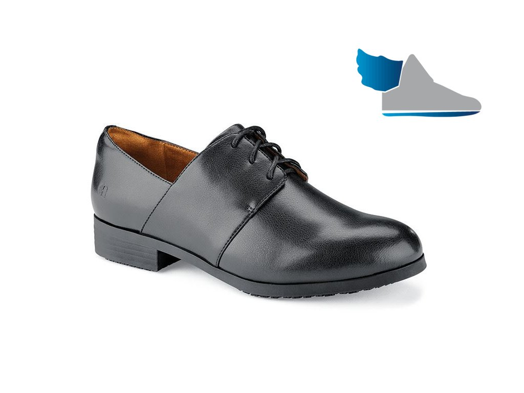 pracovná obuv pre manažérov 7bf3b436cce