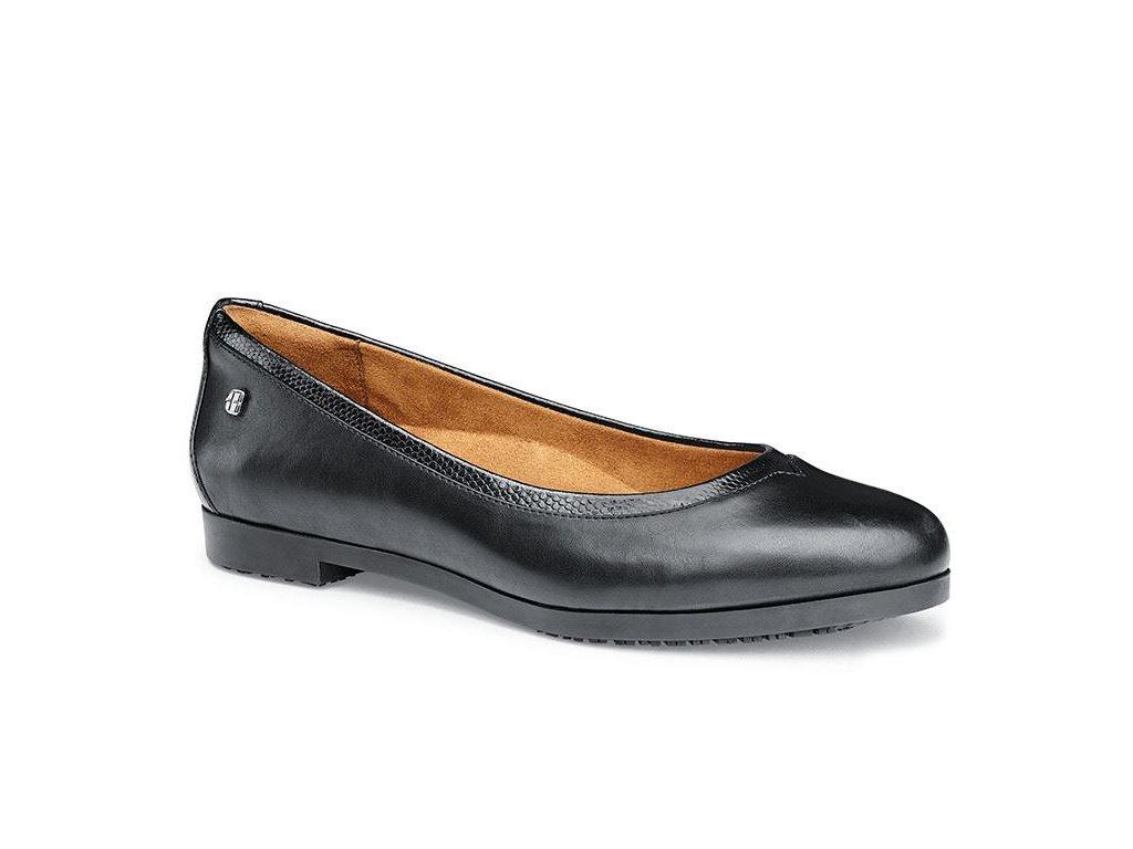 dámska pracovná obuv REESE 1