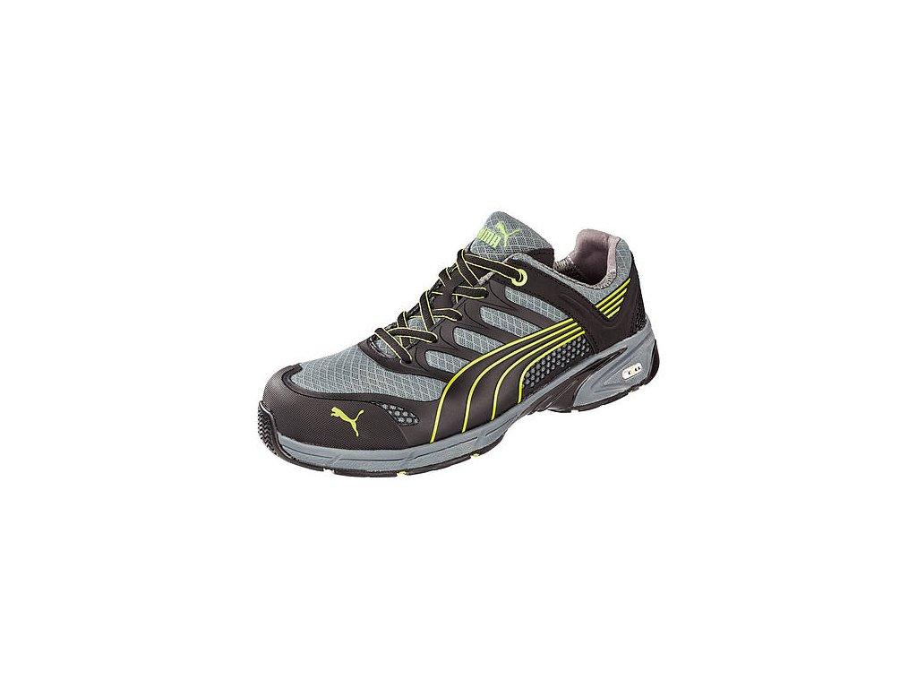 33bc0068ca1e1 Bezpečnostná obuv značky PUMA