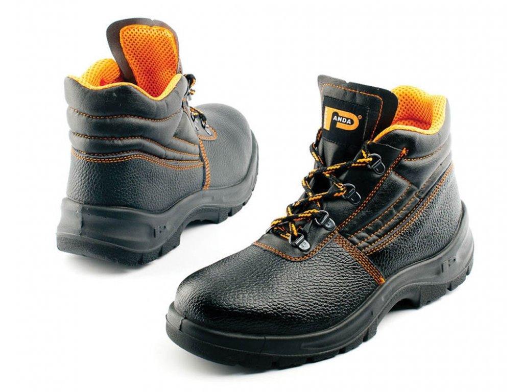 35a891029dc2a ... ERGON ALFA O1 SRC. pracovná obuv PANDA