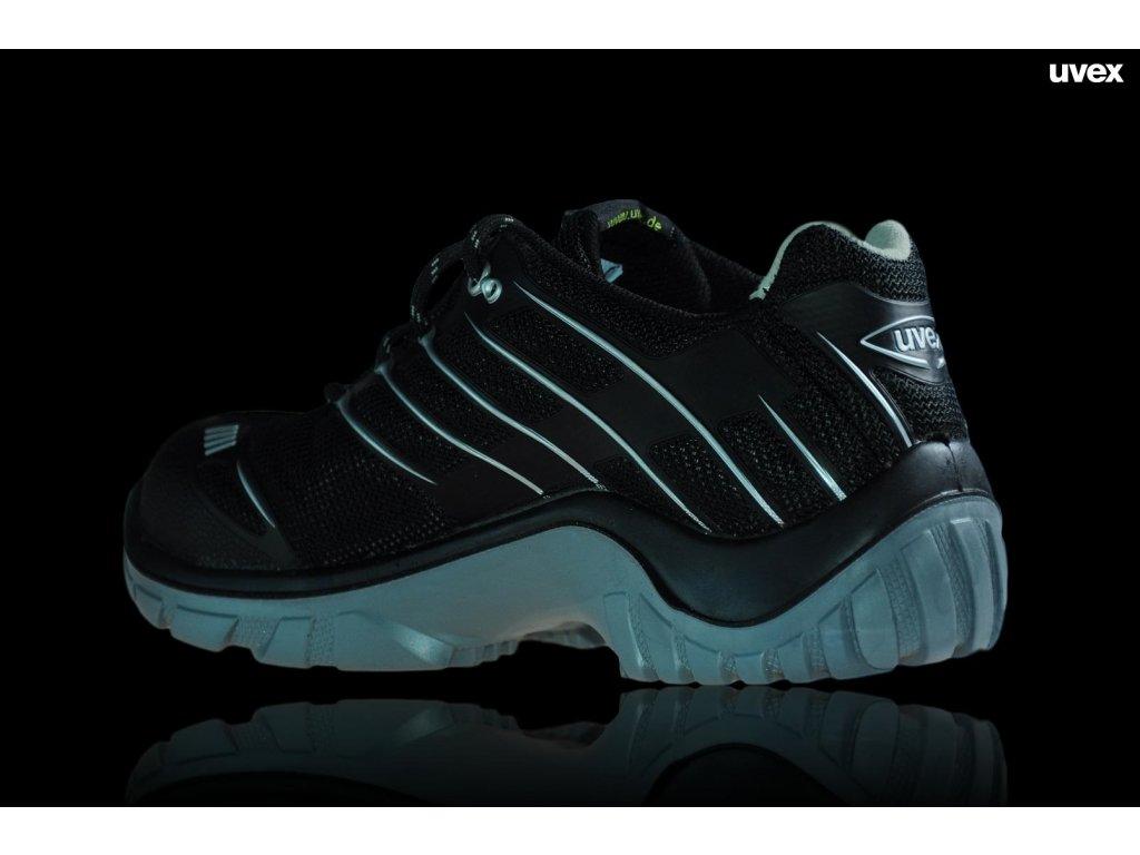 ... bezpečnostná obuv UVEX MOTION SPORT 6999 S1 P SRC 2 ... 0b7456791bf