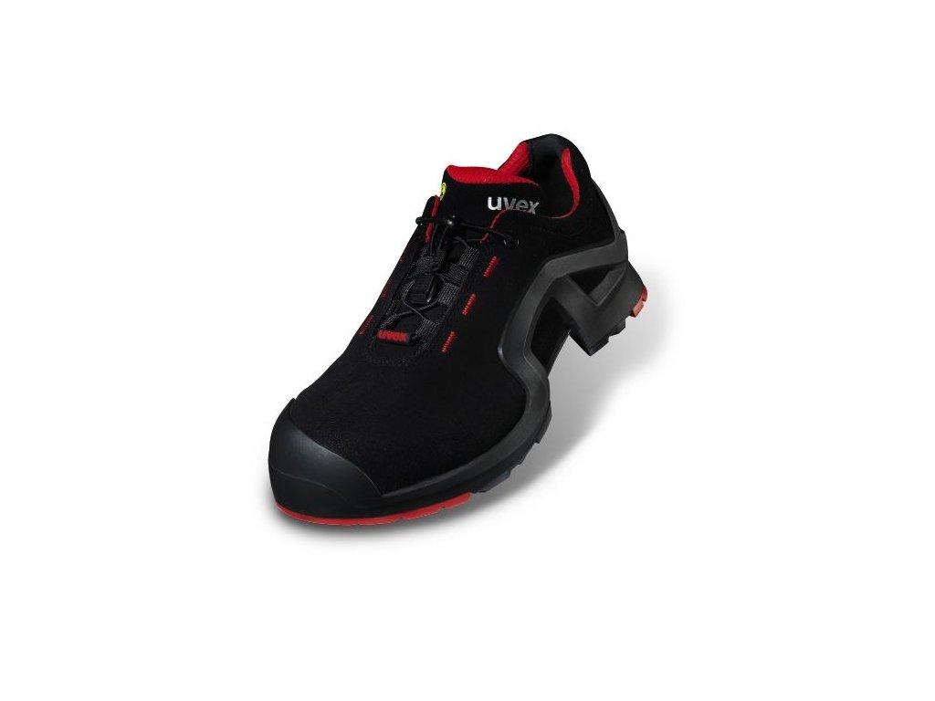 bezpečnostná obuv UVEX
