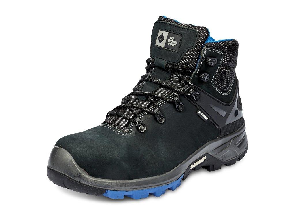 5780092a6 Pracovná obuv TO WORK FOR